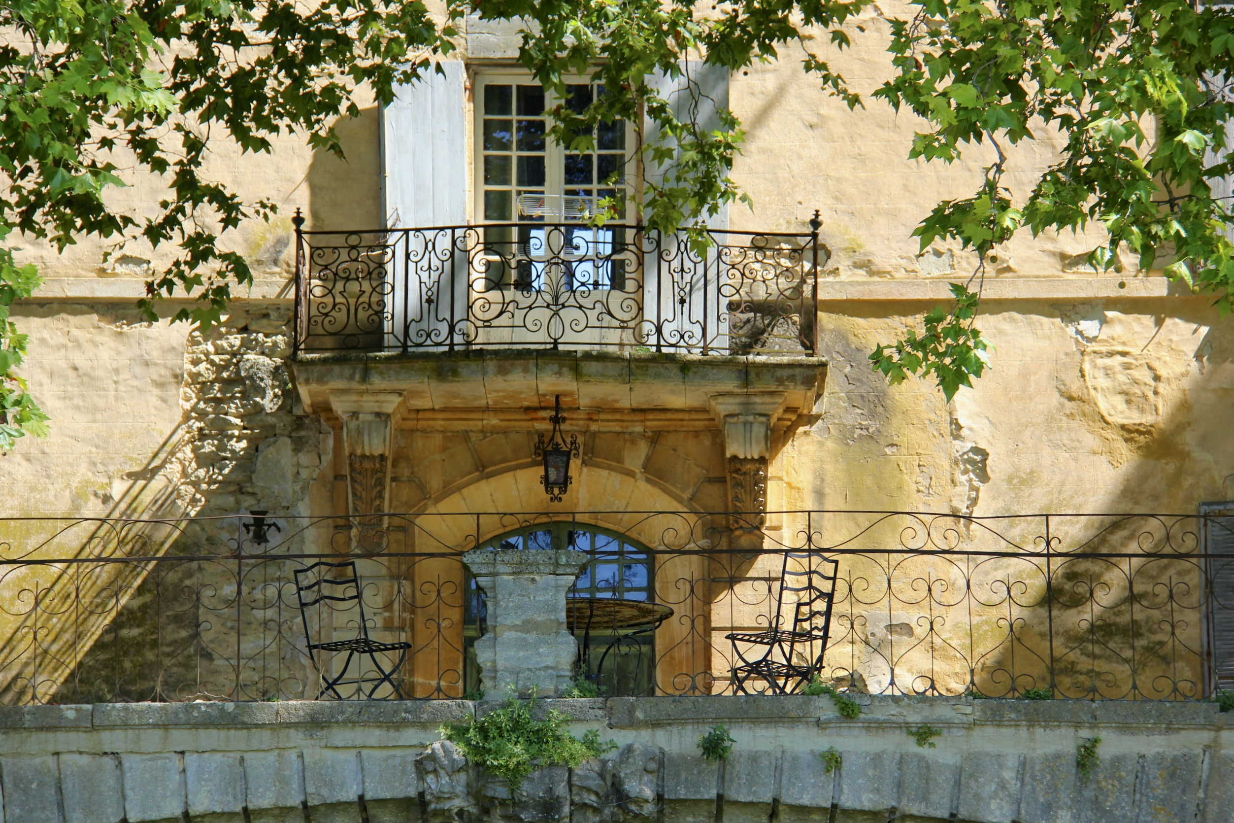 Buying a Home in the South of France